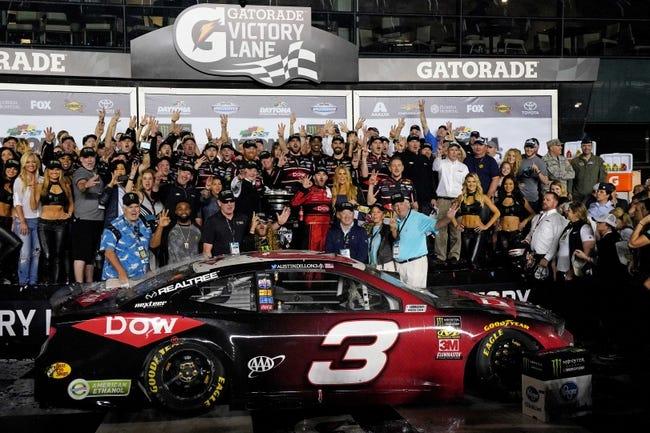 Nascar | Daytona 500