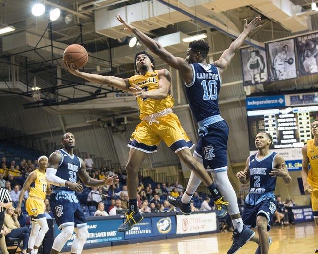 NCAA BB | Davidson at La Salle