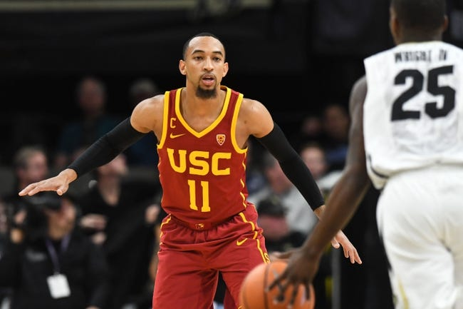USC vs. UCLA - 3/3/18 College Basketball Pick, Odds, and Prediction