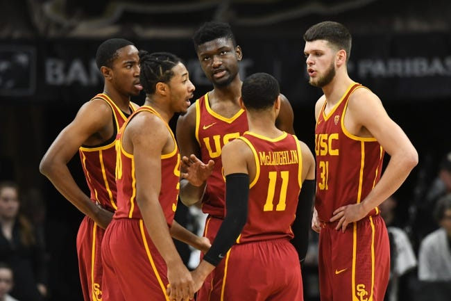 USC vs. Oregon State - 3/8/18 College Basketball Pick, Odds, and Prediction