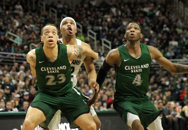 Wright State vs. Cleveland State - 3/6/18 College Basketball Pick, Odds, and Prediction