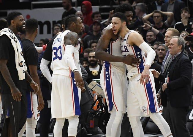 Philadelphia 76ers vs. Chicago Bulls - 10/01/18 NBA Pick, Odds, and Prediction