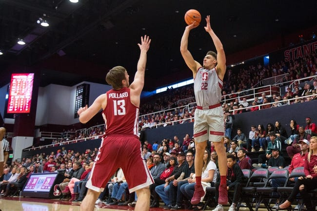 Stanford vs. BYU - NIT First Round - 3/14/18 College Basketball Pick, Odds, and Prediction