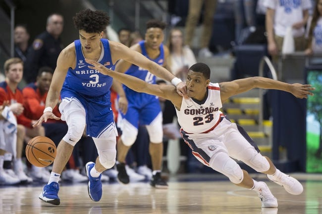 NCAA BB | Bryant at St. Francis (PA)