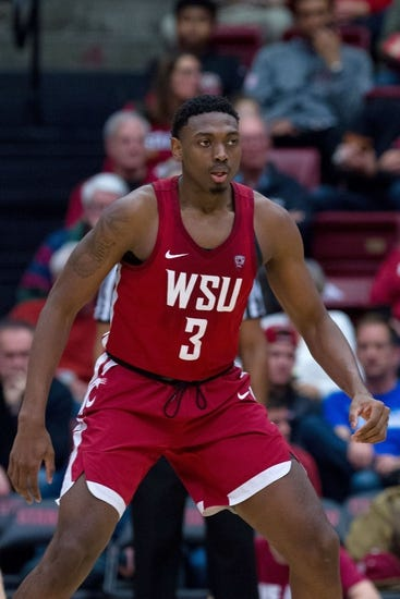 Washington State vs. Oregon State - 3/3/18 College Basketball Pick, Odds, and Prediction