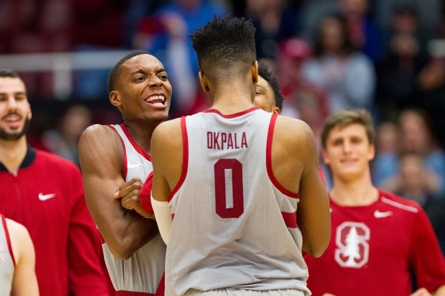 Stanford vs. Portland State - 11/28/18 College Basketball Pick, Odds, and Prediction