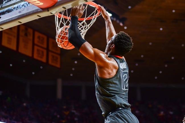Oklahoma State vs. UTSA - 11/14/18 College Basketball Pick, Odds, and Prediction