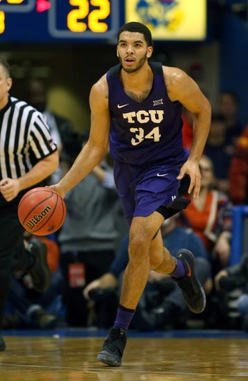 Texas Tech vs. TCU - 3/3/18 College Basketball Pick, Odds, and Prediction