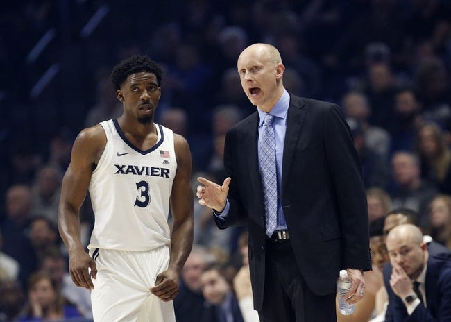 Xavier vs. Providence - 3/9/18 College Basketball Pick, Odds, and Prediction
