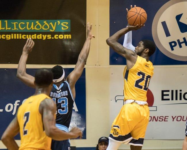 Grand Canyon vs. La Salle - 11/25/18 College Basketball Pick, Odds, and Prediction