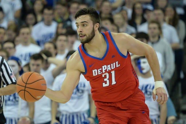 NCAA BB | Xavier Musketeers (8-5) at DePaul Blue Demons (8-3)