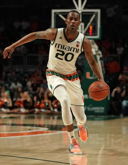 North Carolina vs. Miami - 3/8/18 College Basketball Pick, Odds, and Prediction