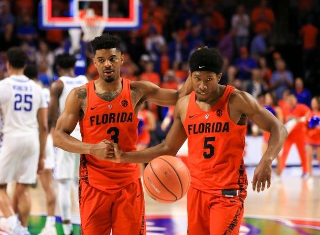 NCAA BB | Kentucky at Florida