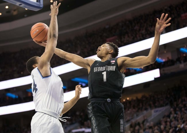 New Orleans vs. Texas A&M-Corpus Christi - 3/7/18 College Basketball Pick, Odds, and Prediction