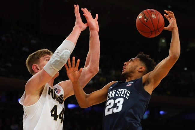 NCAA BB | Temple Owls (17-15) at Penn State Nittany Lions (21-13)