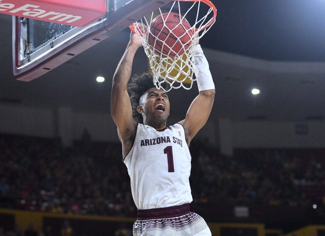Arizona State vs. Cal State-Fullerton - 11/6/18 College Basketball Pick, Odds, and Prediction