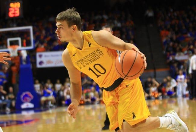 Wyoming vs. UC-Santa Barbara - 11/6/18 College Basketball Pick, Odds, and Prediction
