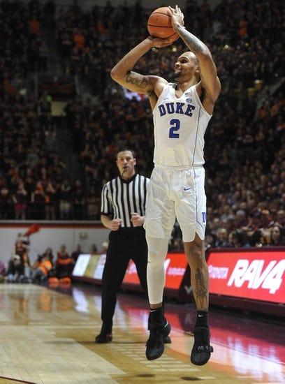 Iona vs. Duke - 3/15/18 College Basketball Pick, Odds, and Prediction