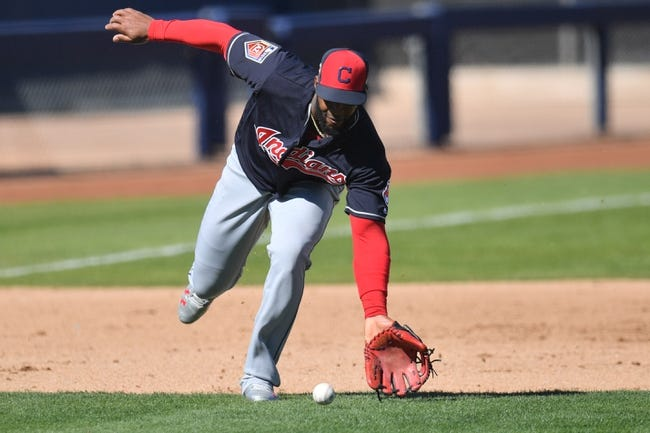 Milwaukee Brewers vs. Cleveland Indians - 5/8/18 MLB Pick, Odds, and Prediction