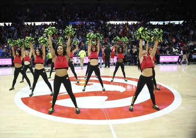 NBA   Atlanta Hawks at Phoenix Suns