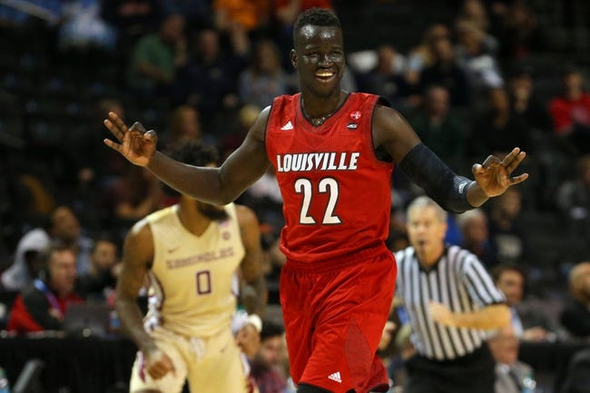 Louisville vs. Northern Kentucky - 3/13/18 College Basketball Pick, Odds, and Prediction