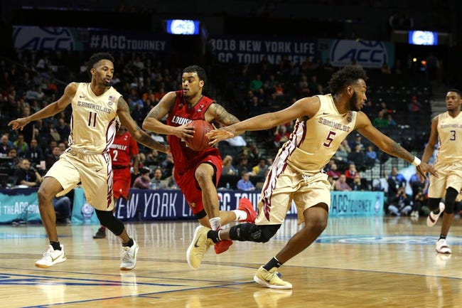 NCAA BB | Louisville at Florida State