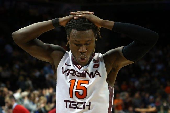 Virginia Tech vs. Alabama - 3/15/18 College Basketball Pick, Odds, and Prediction