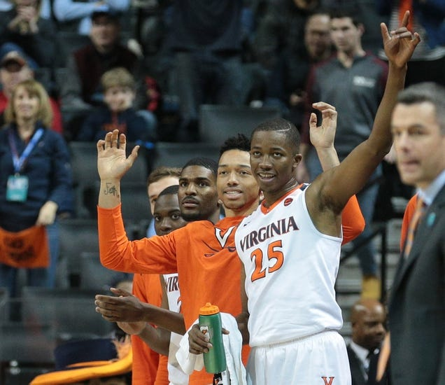 Virginia vs. Clemson - 3/9/18 College Basketball Pick, Odds, and Prediction