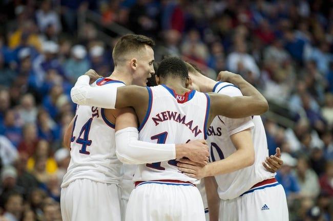 Pennsylvania vs. Kansas - 3/15/18 College Basketball Pick, Odds, and Prediction