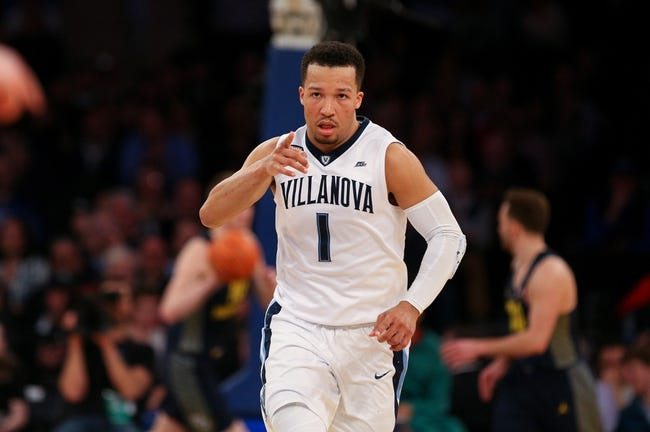 Villanova vs. Butler - 3/9/18 College Basketball Pick, Odds, and Prediction