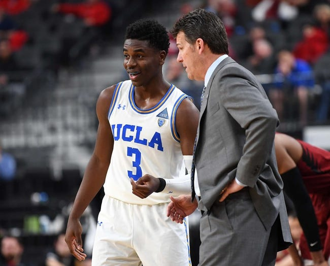 UCLA vs. St. Bonaventure - 3/13/18 College Basketball Pick, Odds, and Prediction