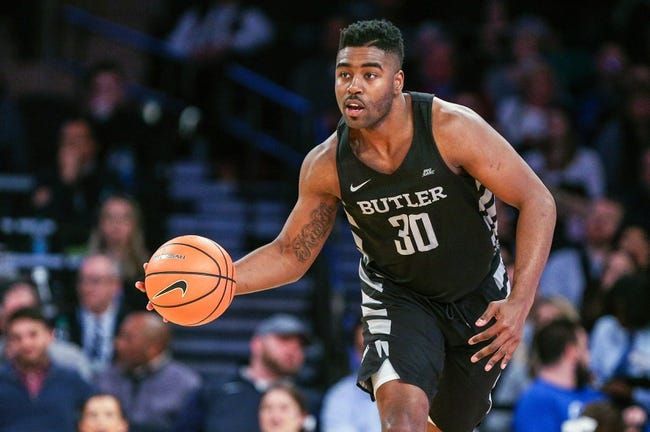 Butler vs. Arkansas - 3/16/18 College Basketball Pick, Odds, and Prediction