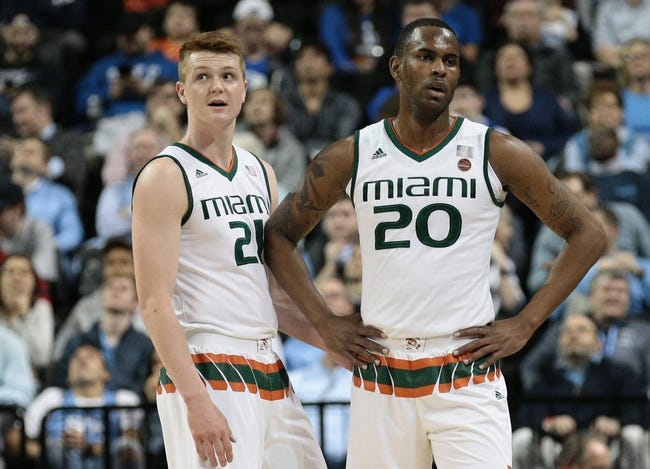 Miami vs. Loyola-Chicago - 3/15/18 College Basketball Pick, Odds, and Prediction