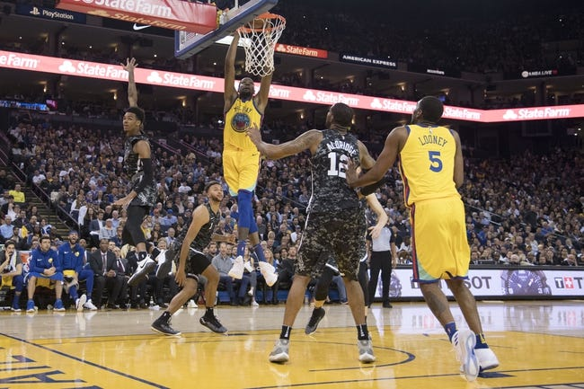 2018 NBA Playoffs: Position-By-Position Breakdown Of Golden State Warriors-San Antonio Spurs