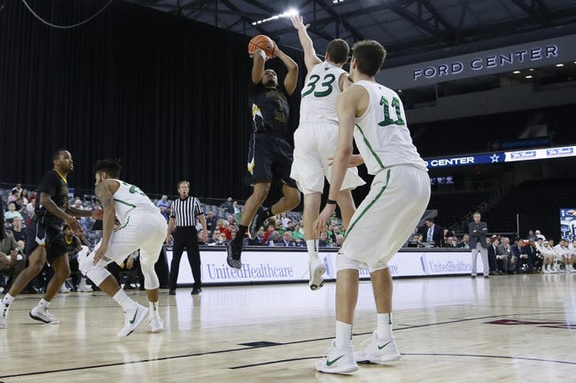 Western Kentucky vs. Marshall - 3/10/18 College Basketball Pick, Odds, and Prediction