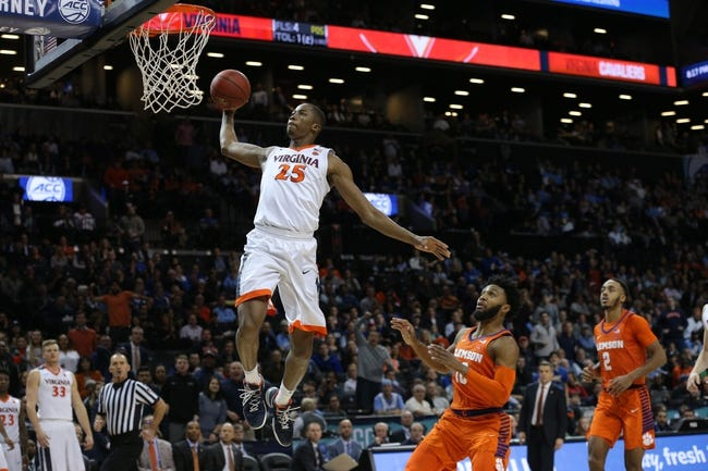 New Mexico State vs. Clemson - 3/16/18 College Basketball Pick, Odds, and Prediction