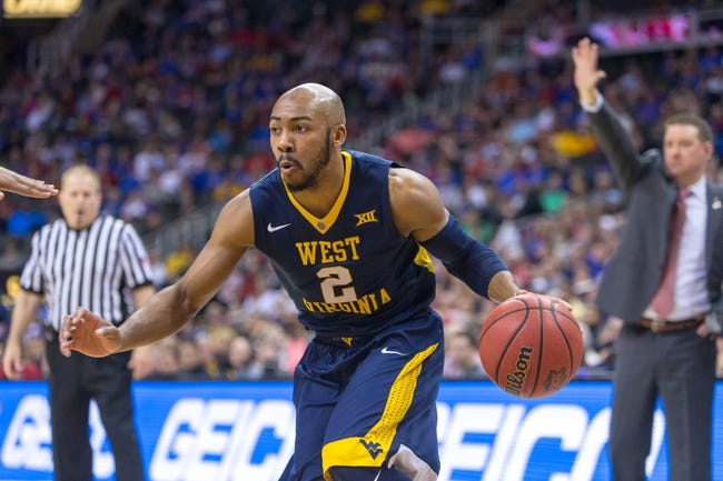 West Virginia vs. Murray State - 3/16/18 College Basketball Pick, Odds, and Prediction
