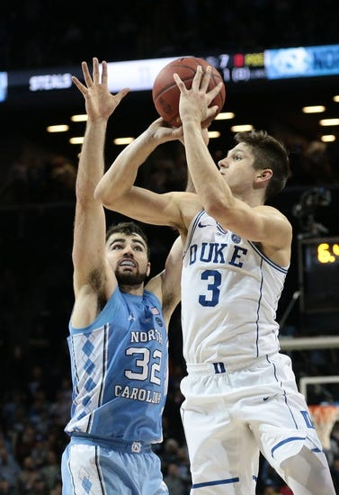Duke vs. Iona - 3/15/18 College Basketball Pick, Odds, and Prediction