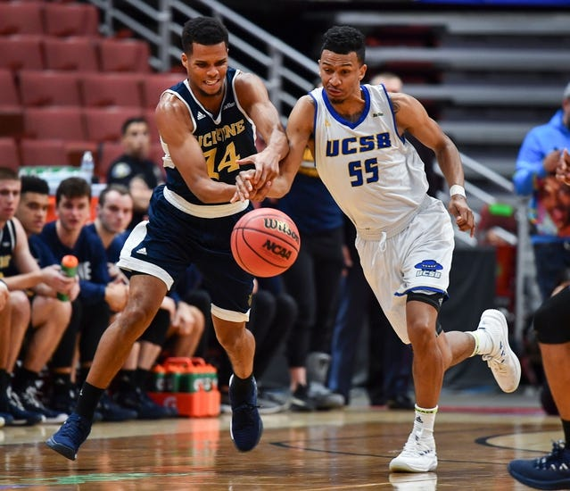 UC Irvine vs. Cal State-Fullerton - 3/10/18 College Basketball Pick, Odds, and Prediction