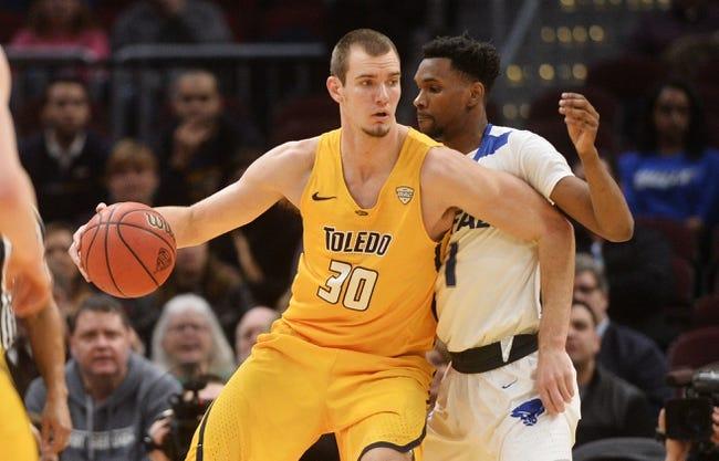 Marshall vs. Toledo - 12/8/18 College Basketball Pick, Odds, and Prediction