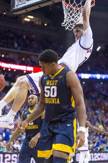 Kansas vs. Pennsylvania - 3/15/18 College Basketball Pick, Odds, and Prediction