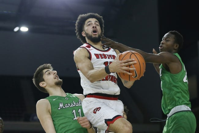 Western Kentucky vs. Boston College - NIT First Round - 3/13/18 College Basketball Pick, Odds, and Prediction