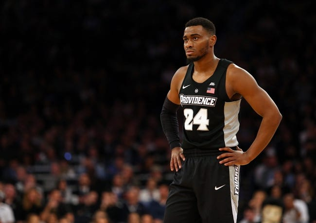 Providence vs. Texas A&M - NCAA First Round - 3/16/18 College Basketball Pick, Odds, and Prediction
