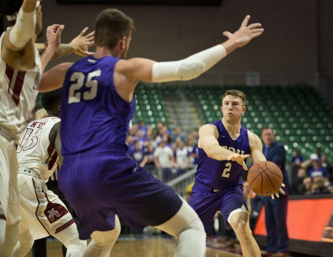 Nevada vs. Grand Canyon - 12/9/18 College Basketball Pick, Odds, and Prediction