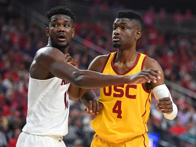 USC vs. UNC Asheville - 3/13/18 College Basketball Pick, Odds, and Prediction