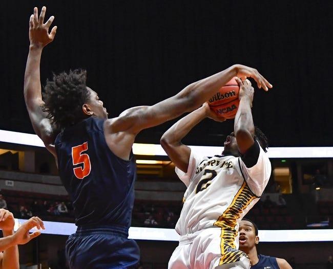 UC Irvine vs. Utah State - 12/1/18 College Basketball Pick, Odds, and Prediction