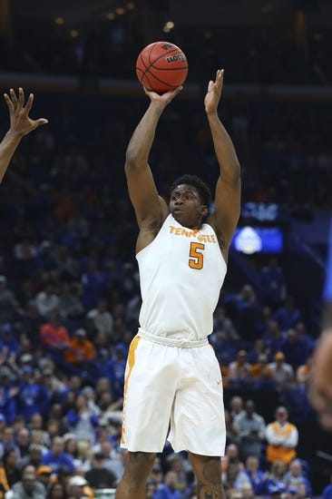 Wright State vs. Tennessee - 3/15/18 College Basketball Pick, Odds, and Prediction