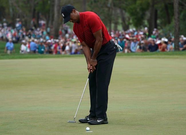 Arnold Palmer Invitational: PGA Golf Odds, Pick, Predictions, Dark Horses - 3/15/18
