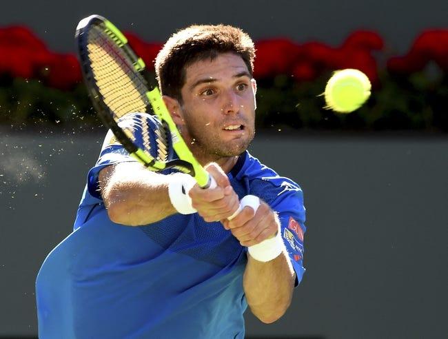 Tennis | Jaume Munar vs Federico Delbonis