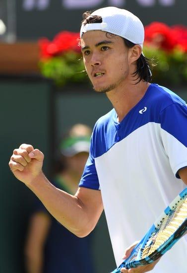 Nicolas Jarry vs Taro Daniel 2018 Winston-Salem Open Tennis Pick, Preview, Odds, Predictions
